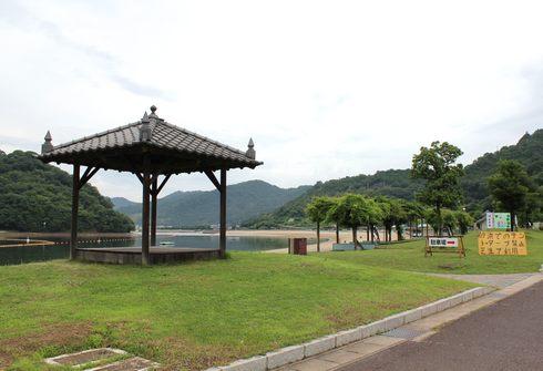 福山市 クレセントビーチ の画像4