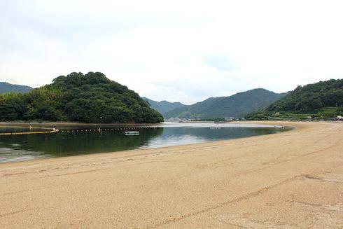 福山市 クレセントビーチ の画像8