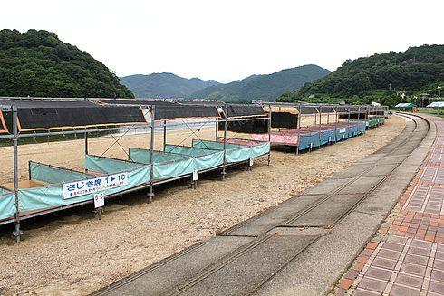 福山市 クレセントビーチ の画像9