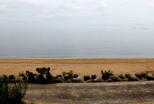 福山内海町 グイビ海岸の画像6