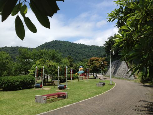 狩留賀海浜公園(ロマンチックビーチかるが) 画像12