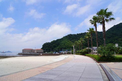 狩留賀海浜公園(ロマンチックビーチかるが) 画像6