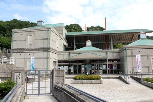 広島の 桂浜海水浴場 画像13