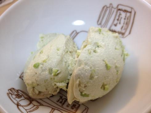 江田島 徳永豆腐店の 豆ヶ島 枝豆豆腐13