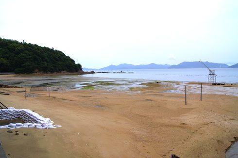 広島県 呉市 七浦海水浴場の画像8