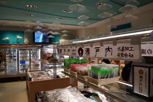 銀座 tau、広島のブランドショップの画像6