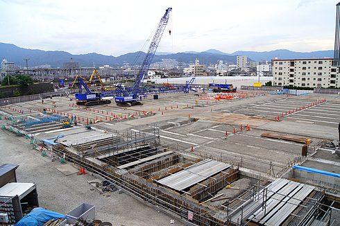 コストコ 広島ボールパークタウンにオープン