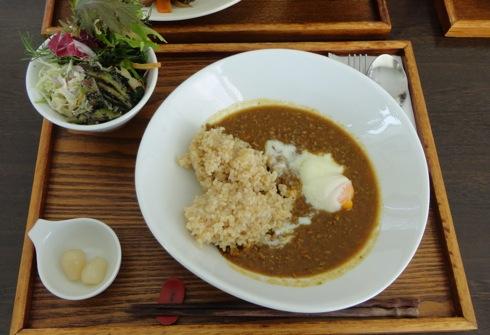 広島のcafe 川辺の四季の画像 6