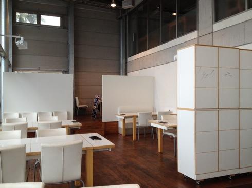 三原 すなみ海浜公園の ゾーナ(zona) 店内の画像2