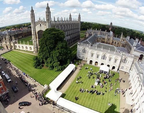 QS 世界大学ランキング2012-2013発表