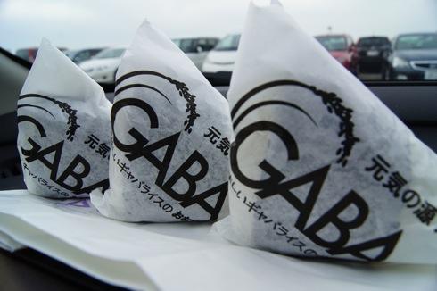 おむすびのGABA、東広島にGABA米のおにぎり専門店