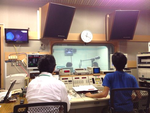 RCCラジオ ヒビカン(2012年11月6日放送)で紹介したネタ
