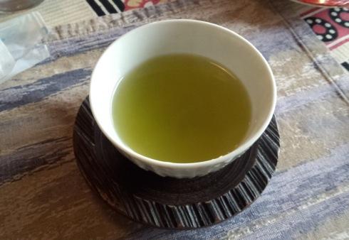 ぬく森 最後のお茶がゆっくり出来る理由