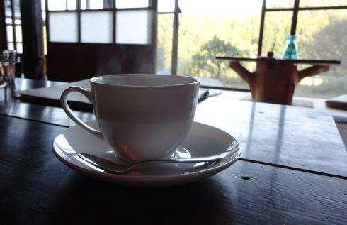 世羅 おへそカフェの写真