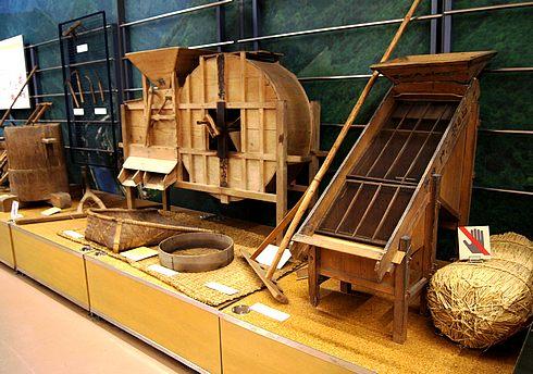 広島郷土資料館 展示内容