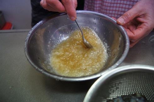 なまこ酢 のレシピ・作り方 画像
