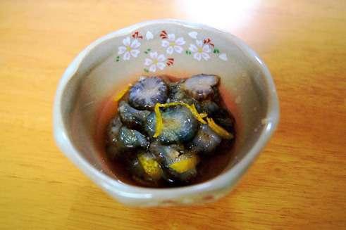 なまこの さばき方!簡単で美味しいナマコ酢レシピ【瀬戸内の魚】