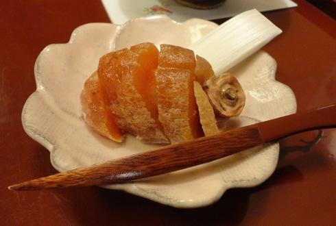 尾道 ととあん で出た生菓子1
