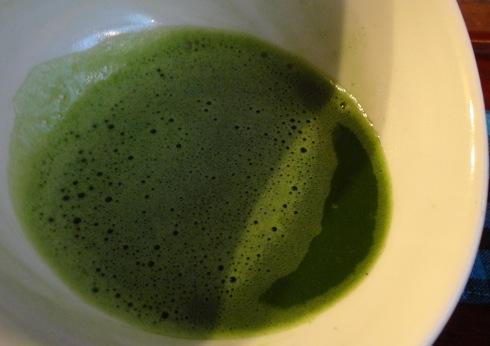 日本茶ばーUZI(ウージー) 抹茶の画像