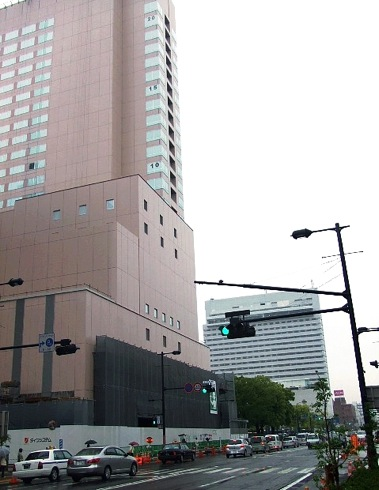 広島シェラトンホテル 画像 2