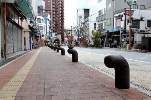 三原駅前マリンロード 画像2