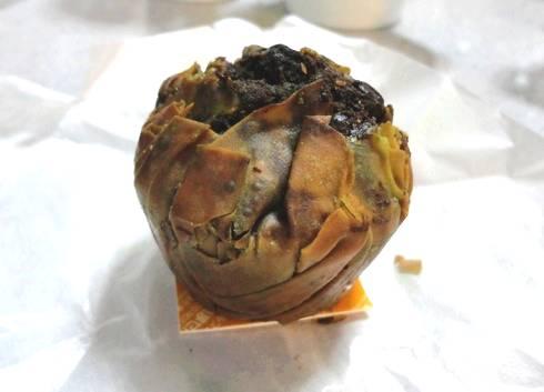 広島 焼きモンブラン 抹茶味1