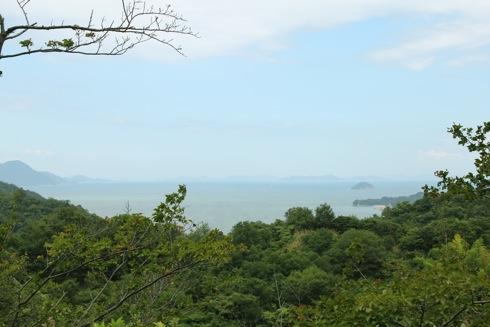 因島公園 からの眺め 画像4