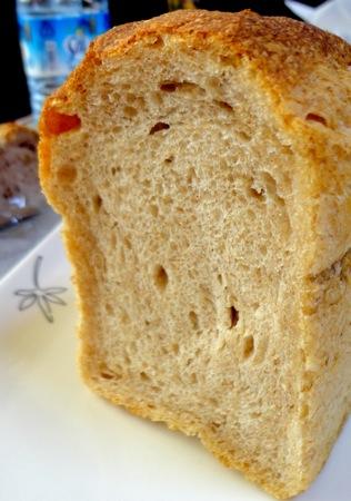 パン屋 ルサンク 食パン2