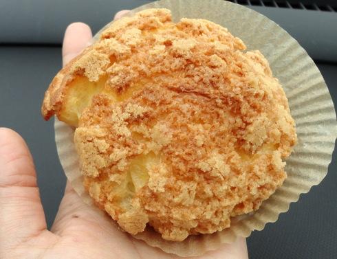 パティスリーアン クッキーシューの画像