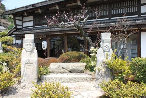 下蒲刈 松濤園(しょうとうえん) 庭園4