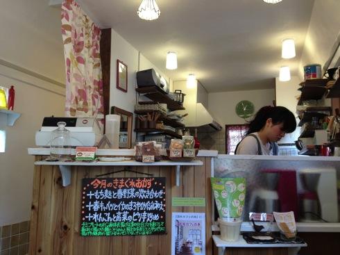 chimi cafe(チミカフェ) 店内の様子3