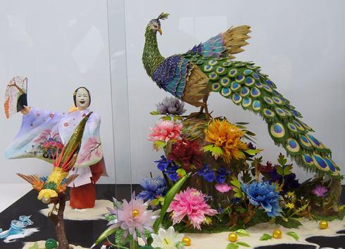 ひろしま菓子博2013 お菓子の美術館2