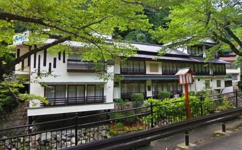 スラムダンクの聖地 みどり荘(ちどり荘)が破産、広島県湯来温泉