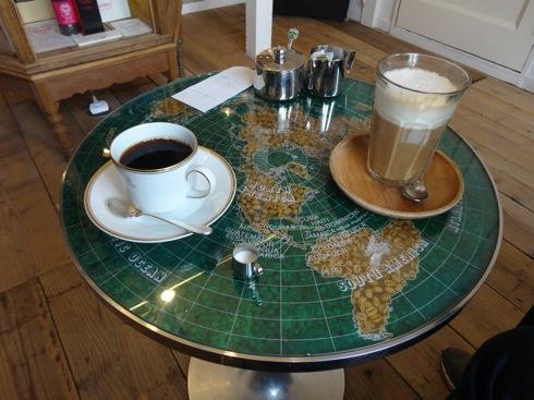 呉 昴珈琲のカフェ1959店 コーヒーの画像