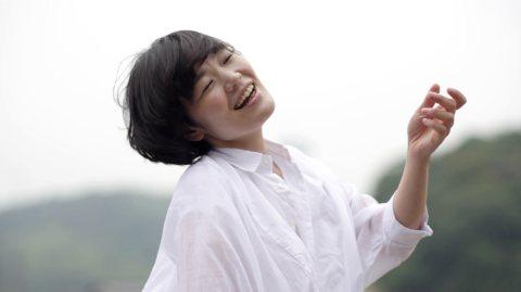 二階堂和美、ジブリ最新作 かぐや姫の物語の主題歌!広島出身シンガーソングライター