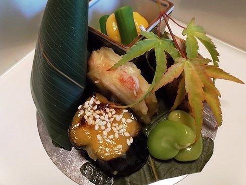 山茶花(さざんか) 廿日市にある一軒家料亭はミシュラン広島2つ星