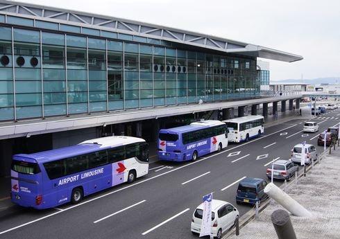 呉から広島空港へアクセスが便利に!エアポートバス呉広島空港線