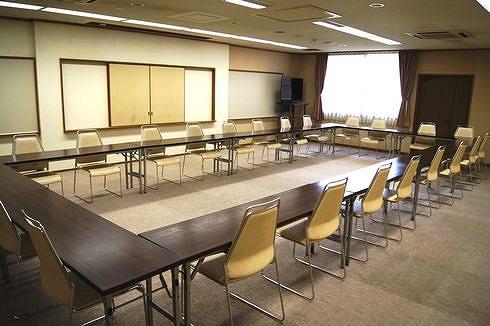 アルカディアビレッジ 会議室