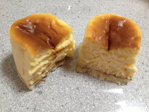 カドーレ 上ノ原チーズケーキ 画像3