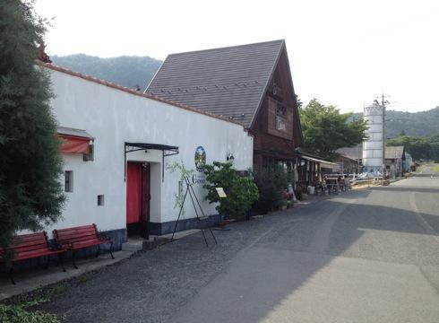 カドーレ 上ノ原牧場 敷地内の建物の画像