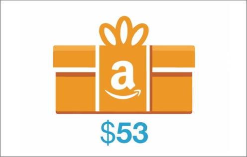 フェイスブックがアマゾンと連動、誕生日プレゼントを贈れるサービス開始