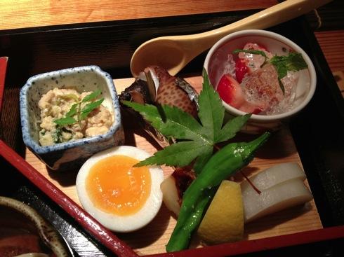広島 児玉 ミシュランの店 料理3
