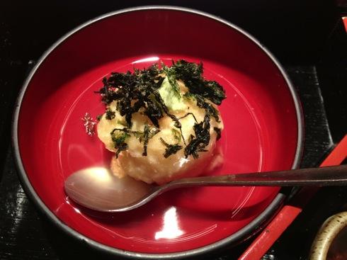 広島 児玉 ミシュランの店 料理2