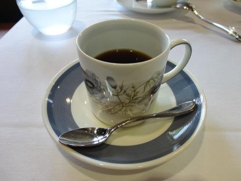 MILLE(ミル) 食後のコーヒー