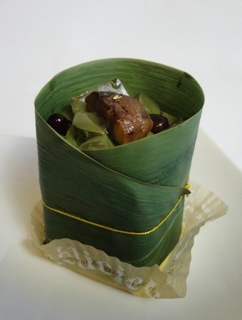 お菓子茂(OKASHIMO) 抹茶ケーキ