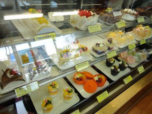 エトワールの生菓子 画像