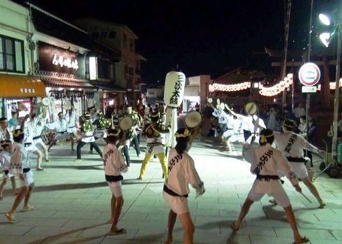 三次きんさい祭り パレードの画像6