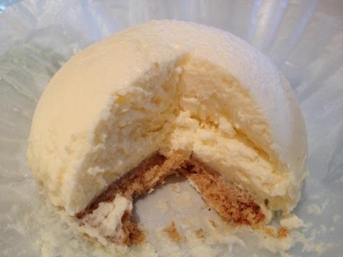 吉和 ミントハウス 手作りケーキ
