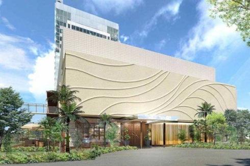 プリンスホテル広島に ゲストハウス型施設、2014年春オープン