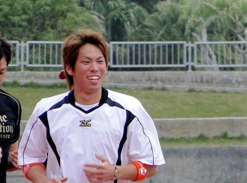 成嶋早穂 前田健太 夫妻に女児誕生!「すでにデレデレの僕です」